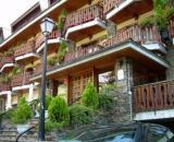 Coma Hotel Restaurant Ordino