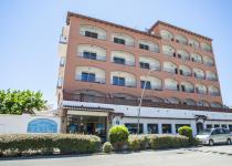 Фотография отеля Hotel Comarruga Platja