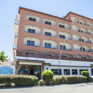 Hotel Comarruga Platja (3 *)