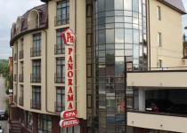 Фотография отеля Panorama Spa Hotel