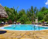 Mbuyuni Beach Villa