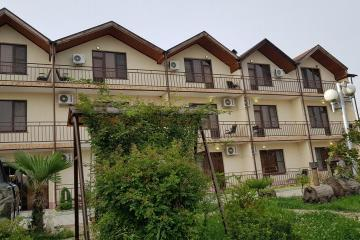 Отель Резиденция Апсны Абхазия, Гагры