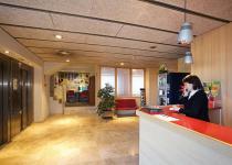 Фотография отеля Sercotel Hotel Basic