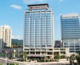 Crowne Plaza Zhongshan Wing On Cityy