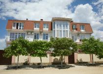 Фотография отеля Флагман гостевой дом