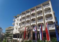 Фотография отеля Temple Hotel