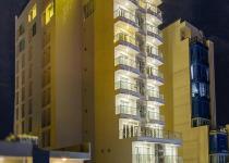Фотография отеля Paris Nha Trang Hotel