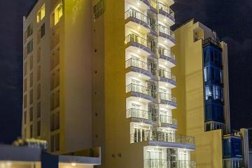 Отель Paris Nha Trang Hotel Вьетнам, Нячанг