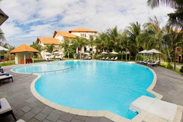 Отель Blue Bay Mui Ne Resort & Spa Вьетнам, Фантьет