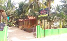 Agonda Holiday Home