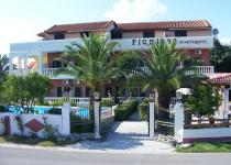 Фотография отеля Flamingo Apartments Corfu