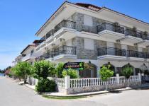 Фотография отеля Apartments Dionisos