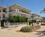 Akti Apartments