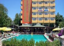 Фотография отеля Panormos