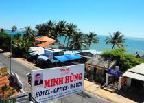 Фотография отеля Minh Hung Hotel