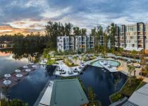 Фотография отеля Cassia Phuket