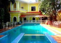 Фотография отеля Poonam Village Resort