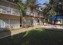 Фотография отеля Tahira Beach Resort