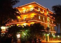 Фотография отеля Alagoa Resort