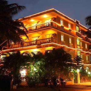 Alagoa Resort (2*)