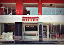 Фотография отеля Istanbul Dedem Hotel