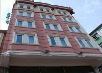 Фотография отеля Kaya Madrid Hotel