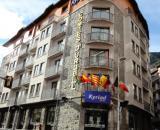 Kyriad Andorra Comtes d`Urgell Hotel