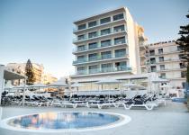 Фотография отеля Mandali Hotel