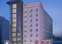 фотография отеля Hilton Garden Inn Dubai Al Muraqabat