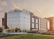 фотография отеля Hilton Garden Inn Dubai Al Mina