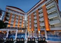 Фотография отеля Alaiye Kleopatra Hotel & Apart