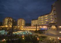 Фотография отеля Alaiye Resort & Spa Hotel