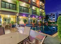Фотография отеля U Dream Hotel Pattaya