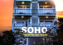 Фотография отеля Soho Hotel