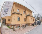 Apartment House Berghi I & II
