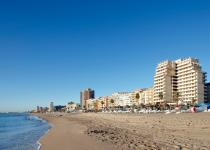 Фотография отеля Hotel Ilunion Fuengirola