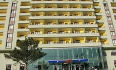 Kozakli Grand Termal Hotel