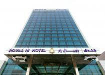 Фотография отеля Millennium Hotel Fujairah