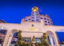 Фотография отеля Jadore Deluxe Hotel & Spa