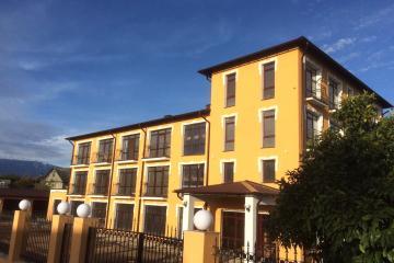 Отель Отель Папа Абхазия, Гудаута