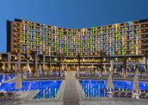 Фотография отеля Wind of Lara Hotel & Spa