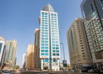 Фотография отеля TRYP by Wyndham Abu Dhabi City Centre