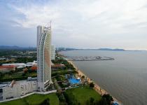 Фотография отеля Movenpick Siam Hotel Pattaya