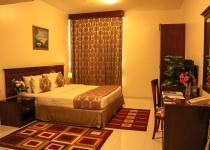 Фотография отеля Al Maha Regency Hotel Suites