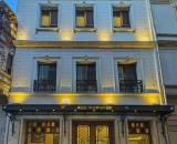 Ada Karakoy Boutique Hotel