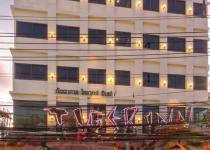 Фотография отеля Tiger Inn