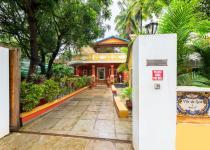 Фотография отеля Vila De Goa