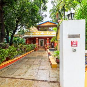 Vila De Goa (2*)