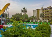 Фотография отеля Alara Kum Hotel