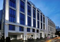 Фотография отеля Moevenpick Hotel Sukhumvit 15 Bangkok